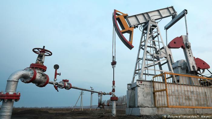 Климатические действия: Deutsche Bank не будет поддерживать проекты, связанные с добычей ископаемого топлива