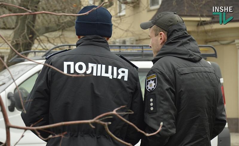 На Николаевщине неизвестный забил до смерти 55-летнего мужчину