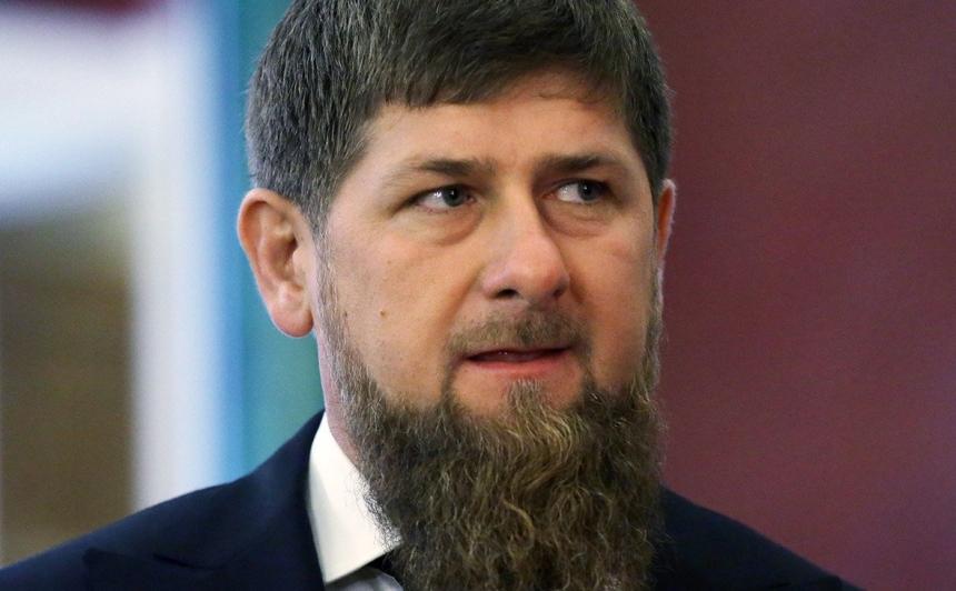 Глава Чечни Рамзан Кадыров находится в тяжелом состоянии - подозревают коронавирус