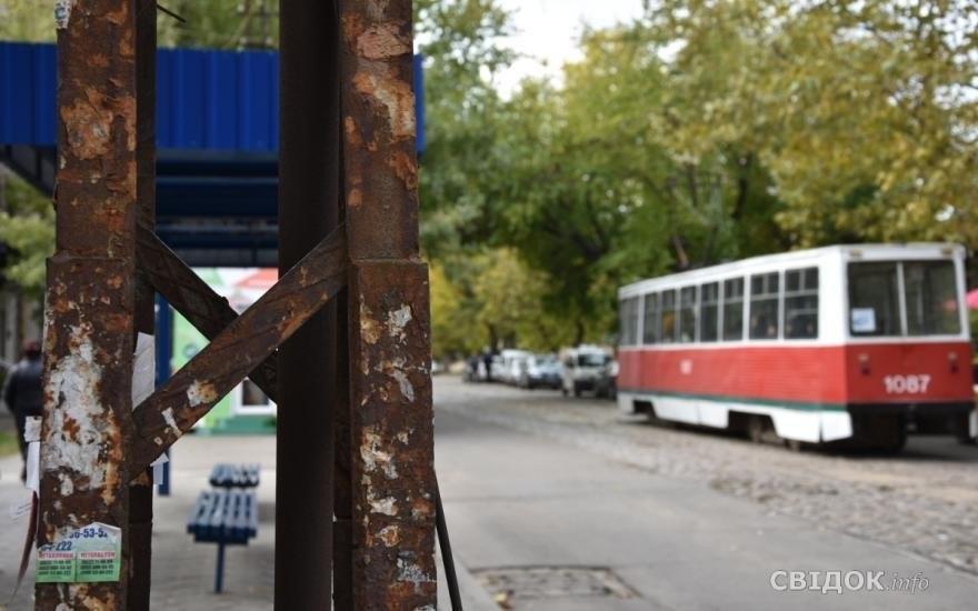 В Николаеве объявили тендер на ремонт «убитого» участка дороги по ул.Потемкинской