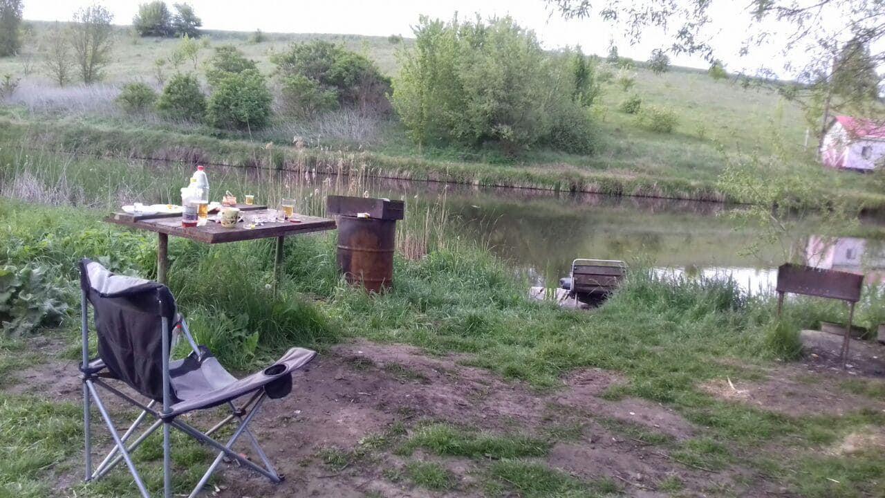 Убийство на озере. Подозреваемый в тот день участвовал в полицейской операции