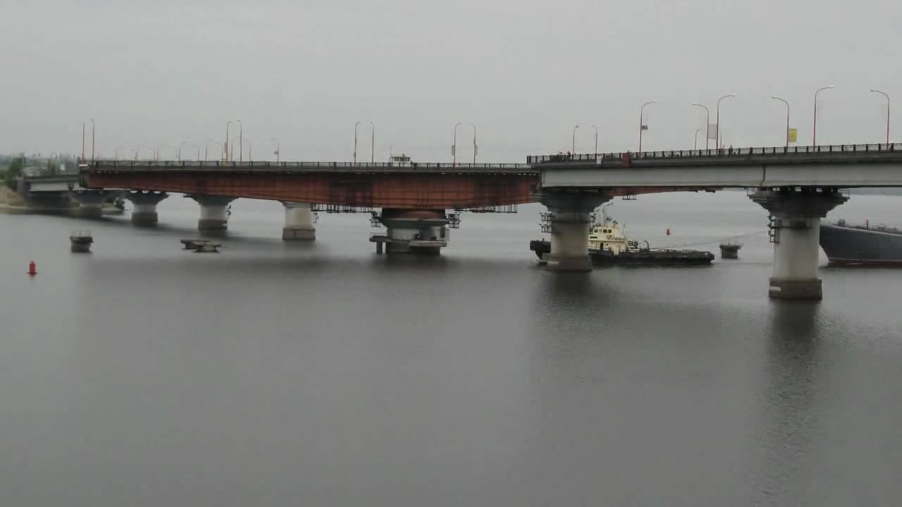 «Волосы дыбом»: автор самого большого макета ж/д дороги в стране о состоянии мостов в Николаеве
