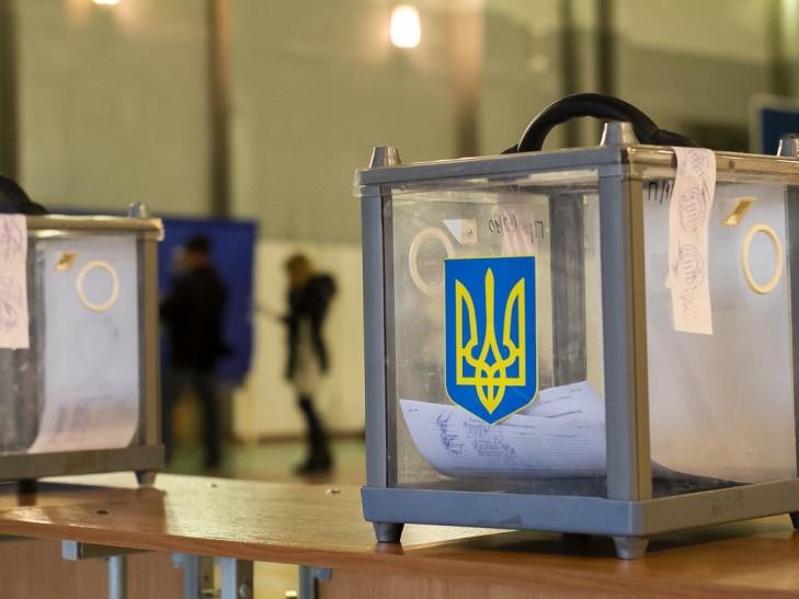 На Николаевщине наблюдателя не пустили на утреннее заседание