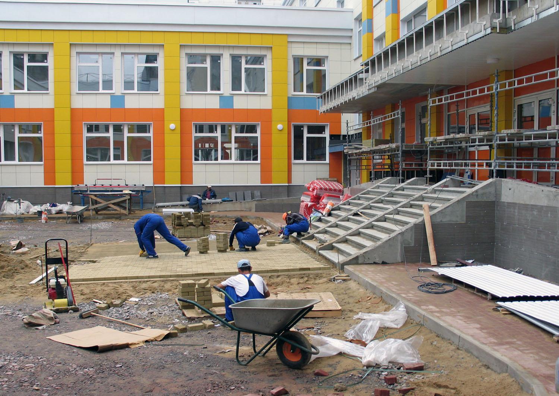 На Николаевщине недобросовестный подрядчик присвоил более 70 тыс. гривен на ремонте школы