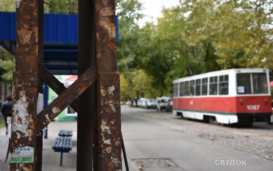 В Николаеве «бесшумный трамвай» на Потемкинской обойдется почти в миллиард гривен