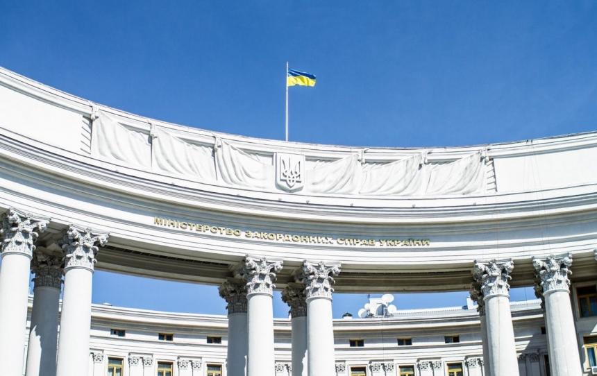 Украина и Болгария решили конфликт относительно района в Одесской области