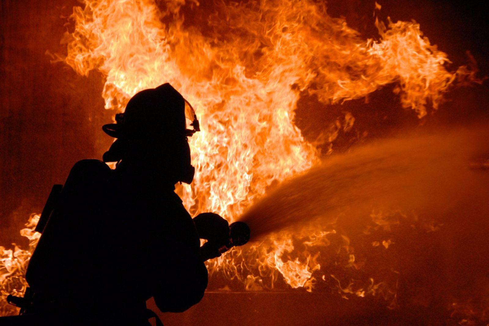 Поджоги и нарушение безопасности: на Николаевщине в текущем году произошло 2374 пожара