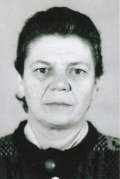 Разыскивается жительница Николаевской области, которая без вести пропала еще в 2004 году