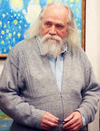 В Украине появилась премия имени народного художника Украины Андрея Антонюка