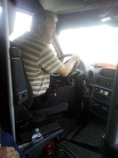 В Николаеве нашли вежливого маршрутчика. Видео