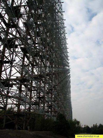 Чернобыль-2. Какой объект прятался и охранялся в лесах Украинского Полесья?