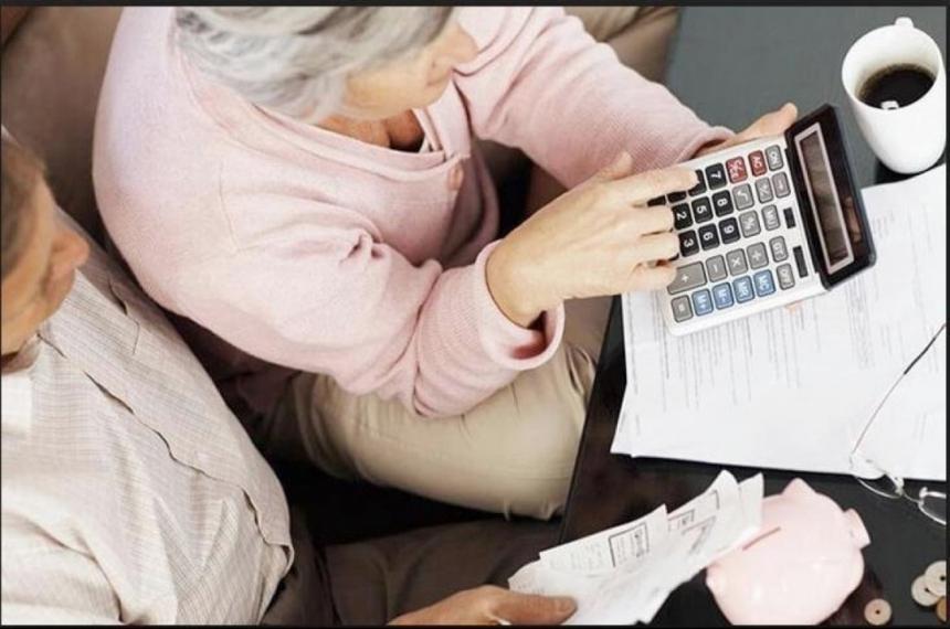 В Минсоцполитики обещают ежемесячную доплату пенсионерам старше 75 лет