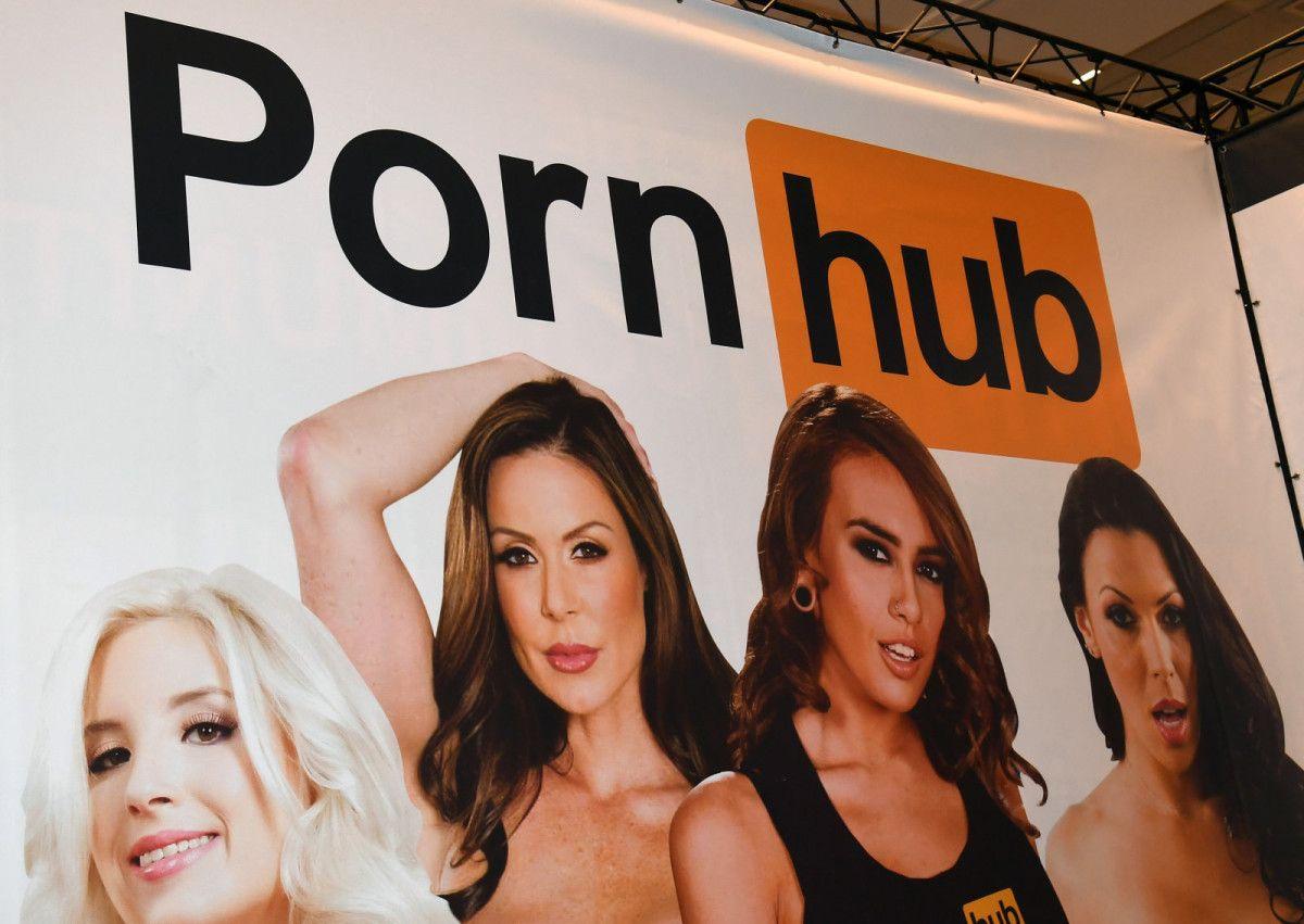 Украинца оштрафовали за загрузку видео на Pornhub