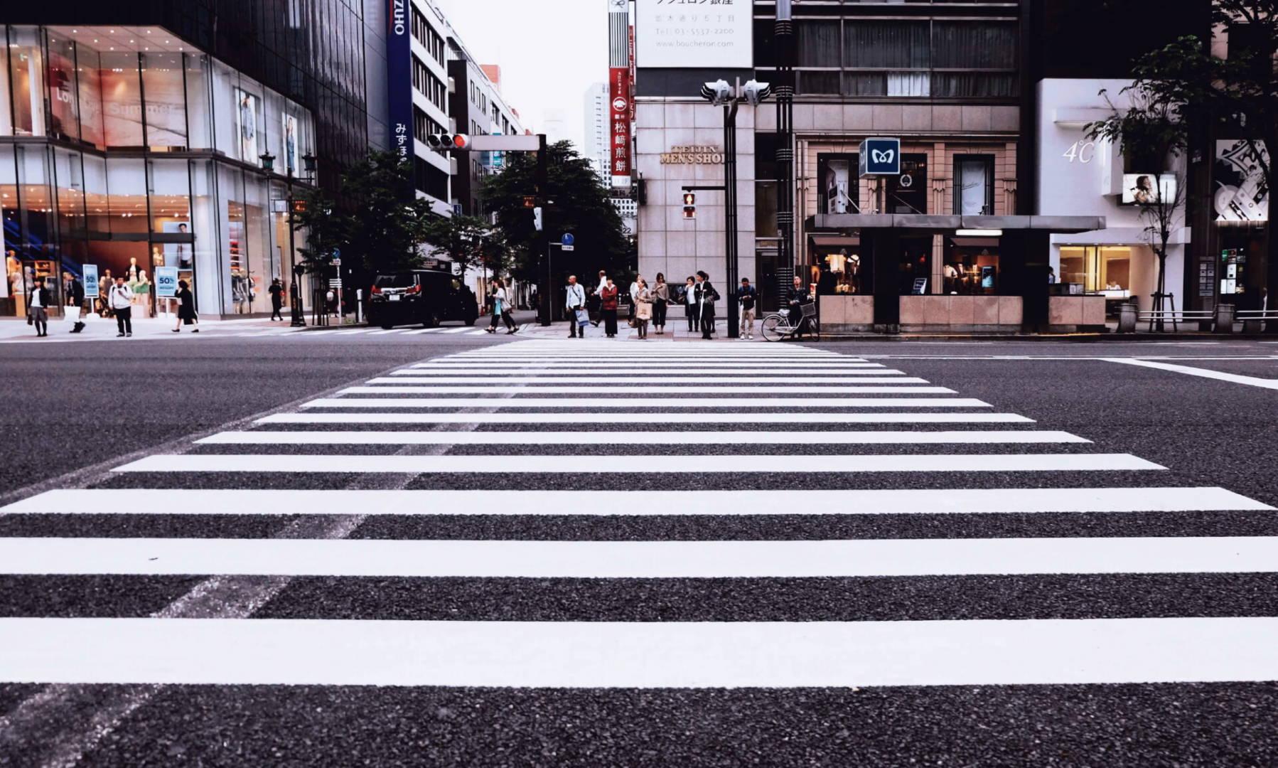 «Сказочный переход»: известный автор рассказал, как николаевцы могут добиться безопасности дорог
