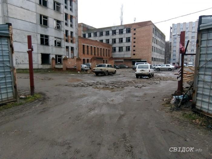 В Николаеве ректор заявил, что депутаты вместо развития медицины заботятся о своих интересах