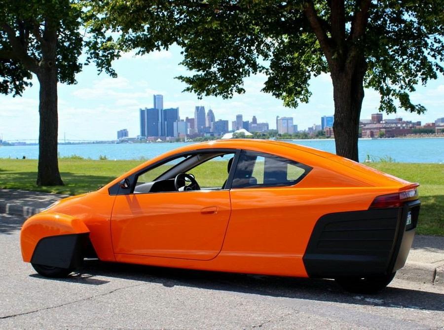 В США выпустят автомобиль за $6 800