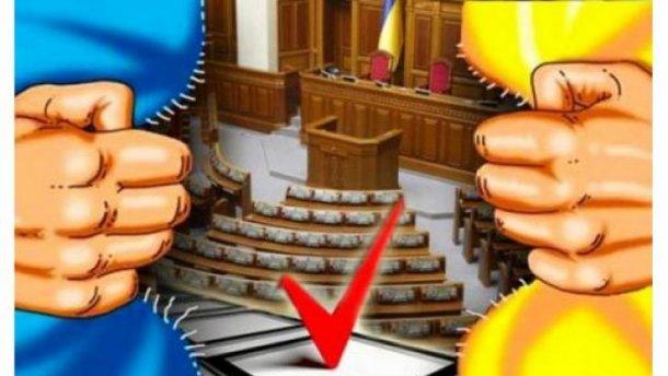 Раде рекомендуют принять штрафы за непредоставление ответа на депутатские запросы