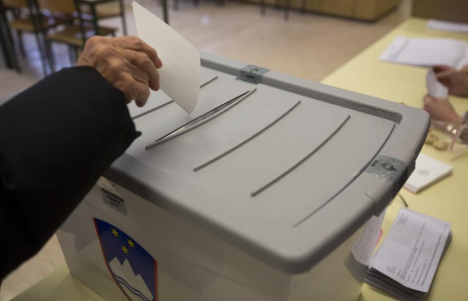 На референдуме около 58% украинцев поддержали бы вступление Украины в ЕС – исследование