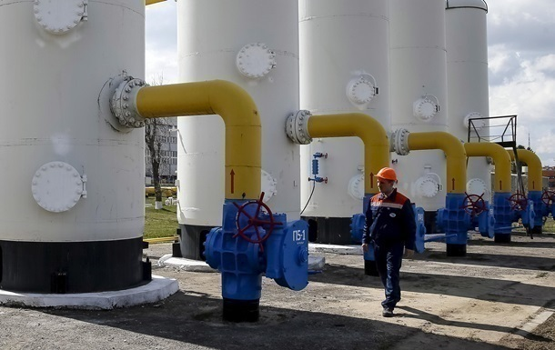 """""""Нафтогаз"""" снизил цену на газ для населения на 21,4"""