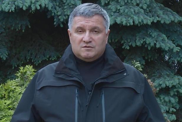 Цена рынка перевозок, который делили в Броварах, 220 млн.грн., – Аваков