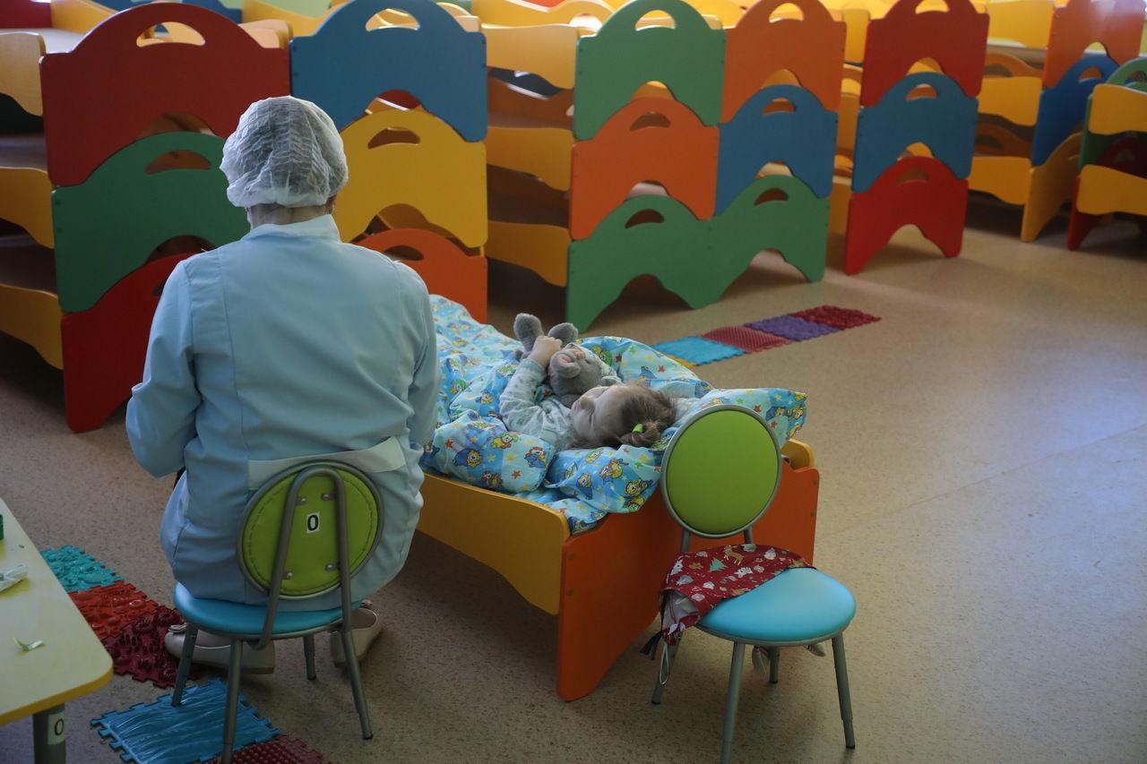 После открытия детсадов на Николаевщине персонал и воспитанники должны иметь справку об отсутствии контактов с больными COVID-19