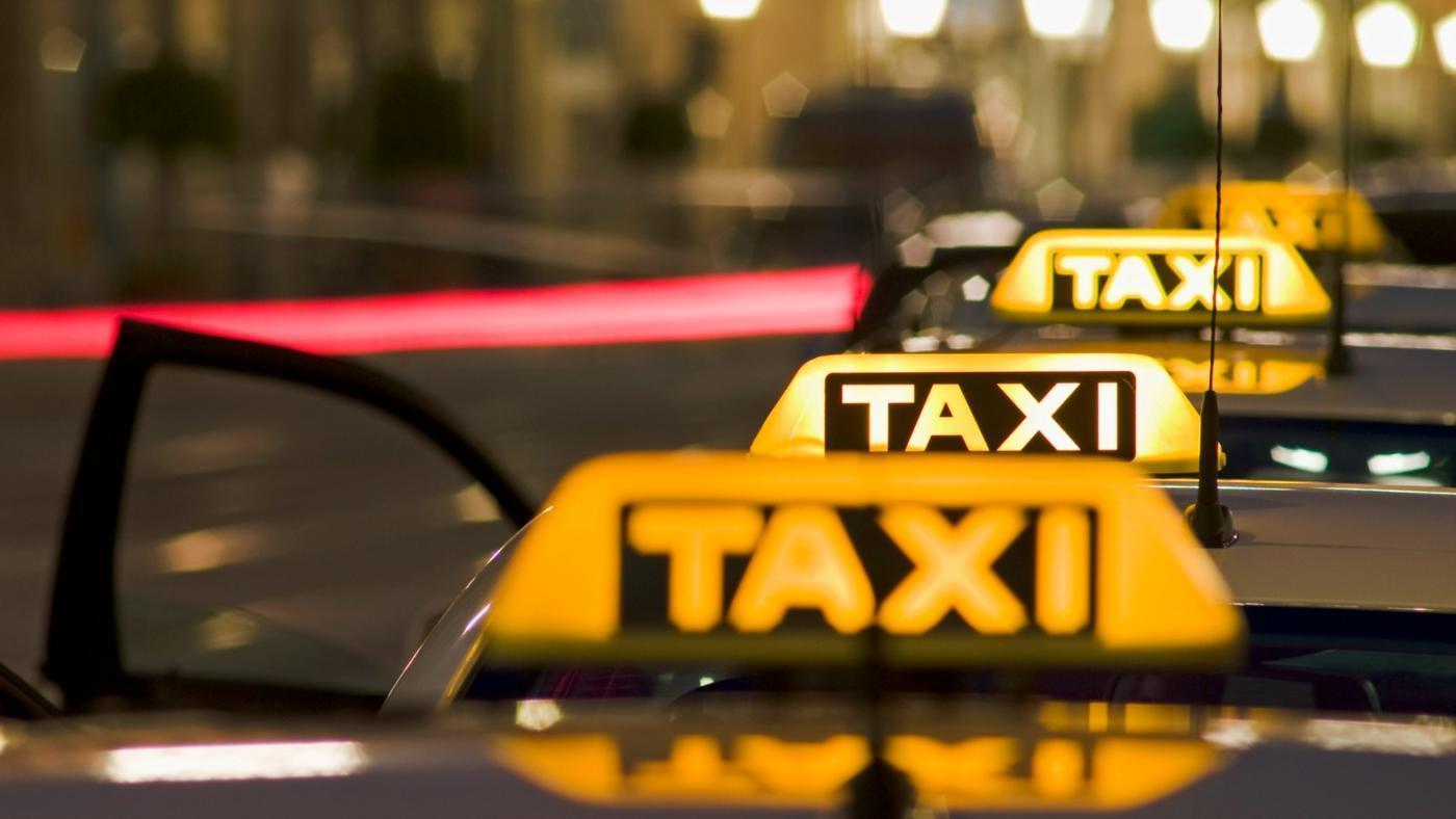 В Николаеве схему подвоза на такси организовал штабист Чайки – Женжеруха, а оплачивает непосредственно Чайка