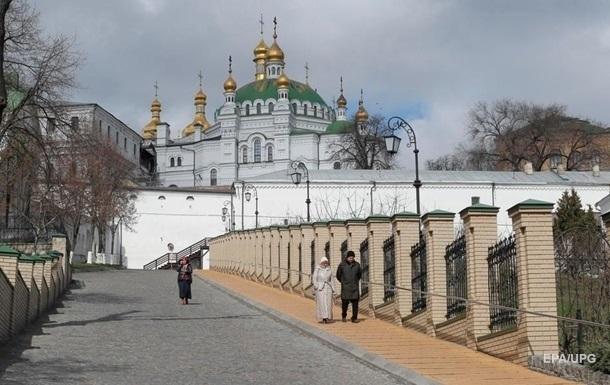 Зеленский ответил на предложение передать Киево-Печерскую лавру ПЦУ