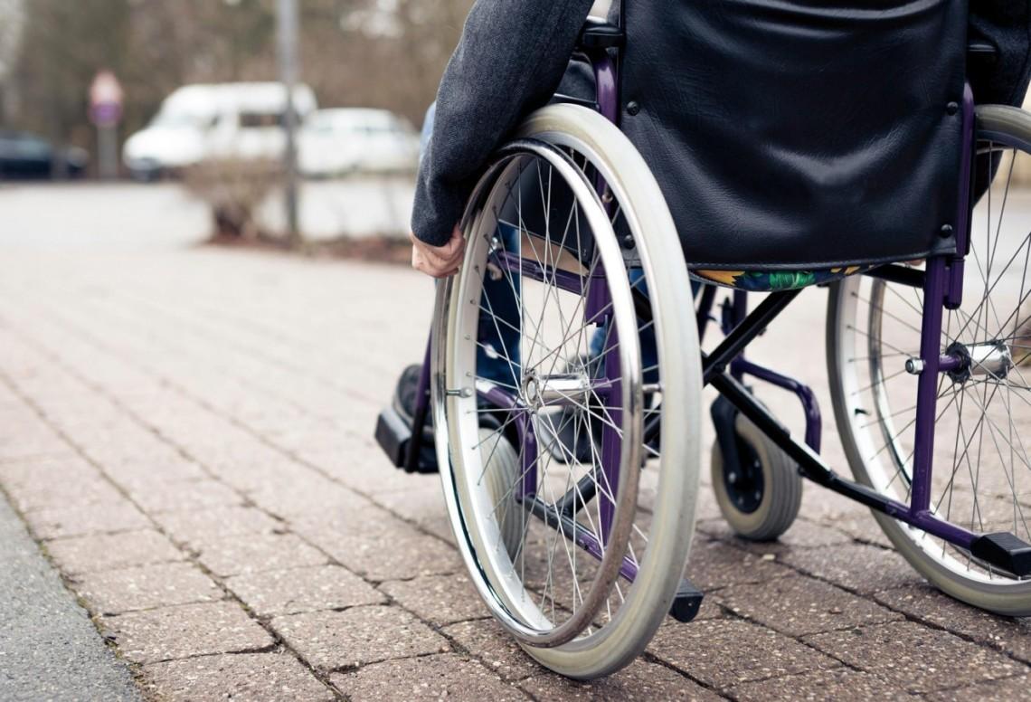 В Николаеве обратились в ЦИК с просьбой обеспечить избирательные права людям с инвалидностью