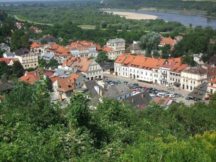 15 самых красивых деревень и маленьких городов Европы