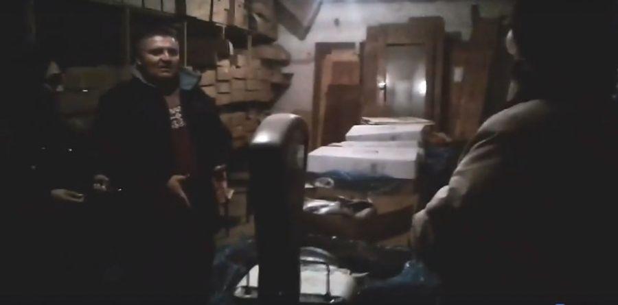 Праздник на Соборной, пьяный военный в райотделе: что произошло в Николаеве за выходные