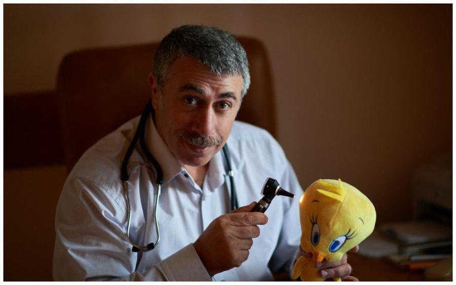 Доктор Комаровский рассказал, почему люди чаще заболевают именно зимой