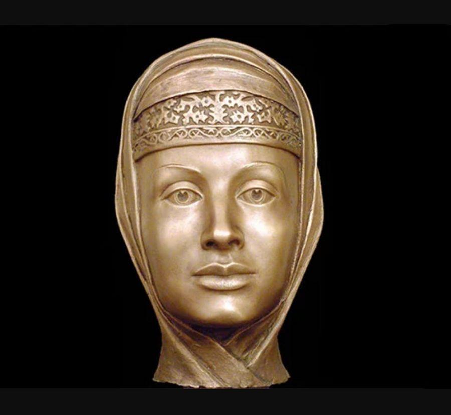 Мрачная тайна женского кладбища Кремля