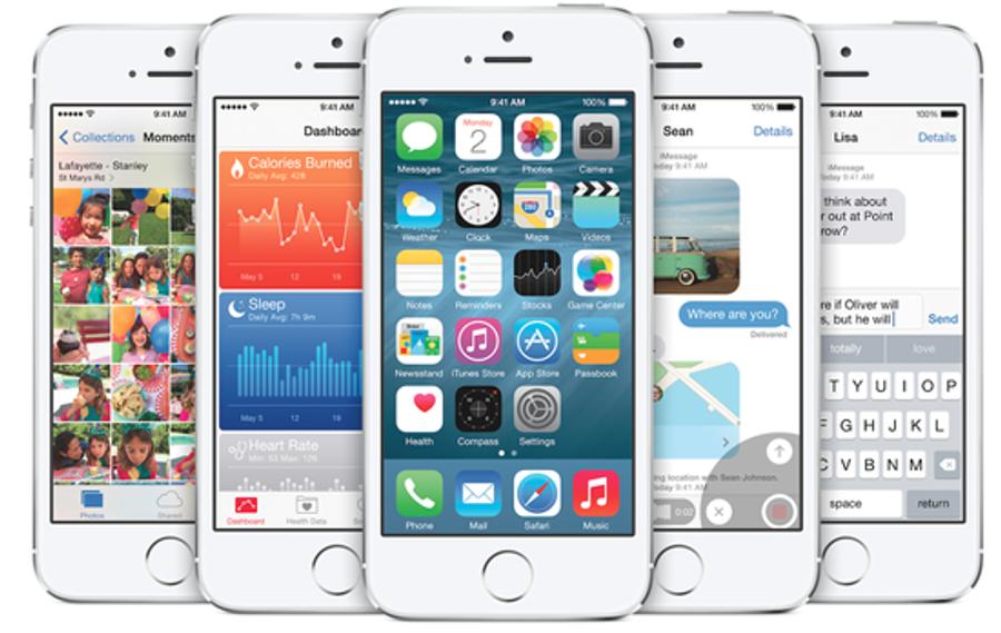 Чем iOS лучше Android