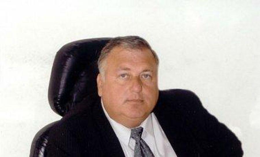 Леонид Перебийнис
