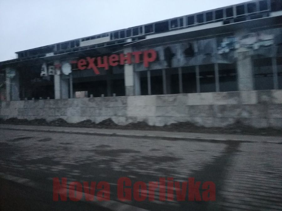 Появились грустные предновогодние фото с Донбасса