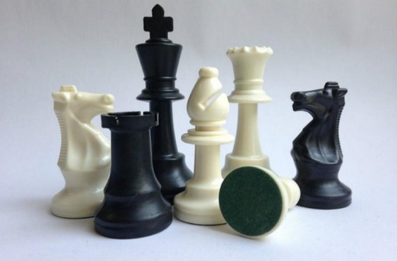 В Николаеве после ослабления карантина прошли квалификационные шахматные турниры
