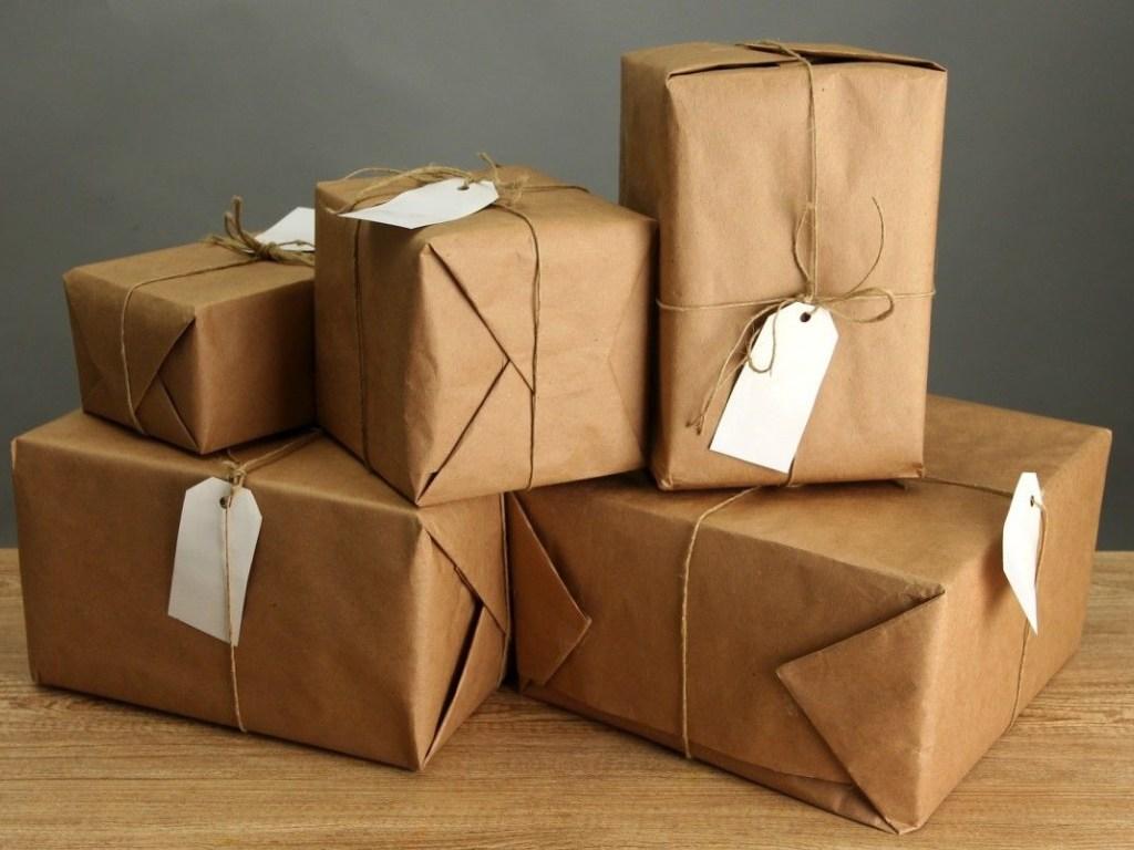 В Николаеве сотрудник почтового отделения обворовывал посылки клиентов