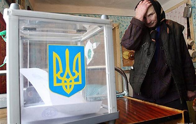 Находящиеся на самоизоляции смогут проголосовать на дому, заявление нужно подать до следующих выходных, – Степанов