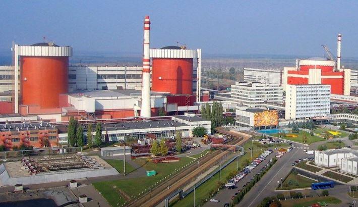 Уже два «миллионика» на ЮУ АЭС работают исключительно на топливе Westinghouse