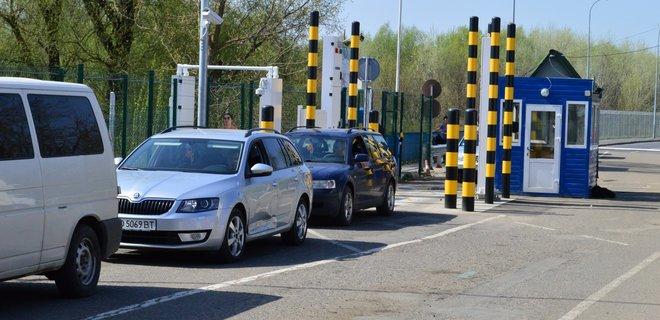 Украина и Венгрия открыли пункты пропуска на границе – правила пересечения