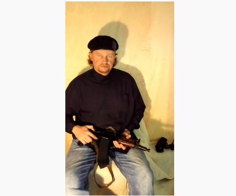 Луцкий террорист объявил голодовку, протестуя против условий содержания его в СИЗО