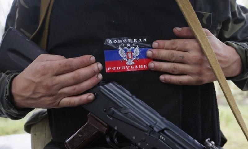 """В Казахстане воевавшему на стороне """"ДНР"""" дали 4,5 лет тюрьмы"""