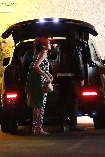 Счастливы вместе: Ева Мендес отпраздновала свое день рождения с Райаном Гослингом