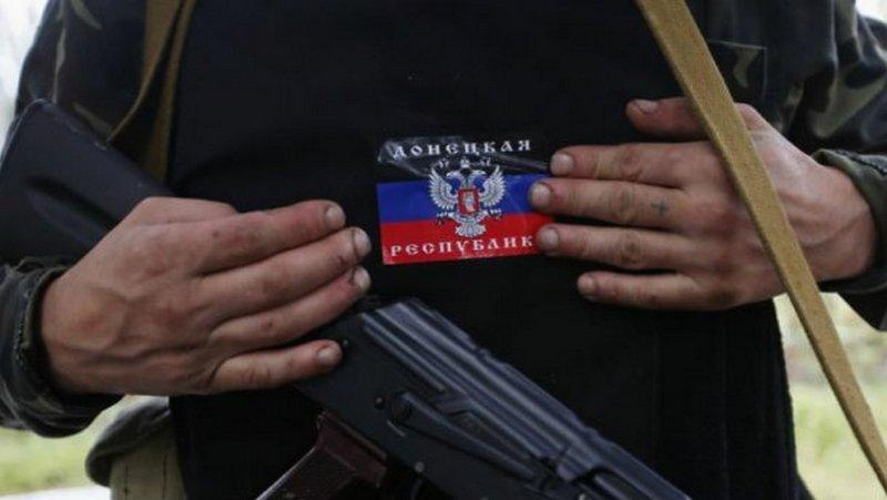 Боевики на Донбассе проводят ротацию подразделений вблизи линии разведения