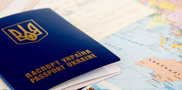 Украинскому безвизу с ЕС коронавирус не угрожает